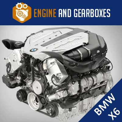 Replacement Honda engines for all models, reconditioned